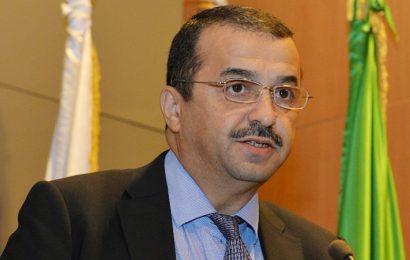 Algérie : qui est Mohamed Arkab, le nouveau ministre de l'Energie