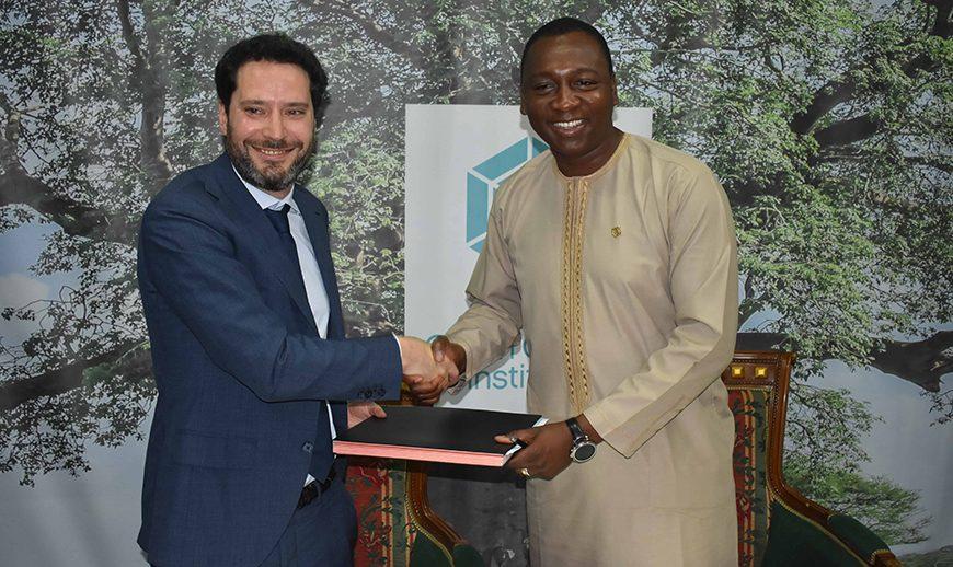 Burkina Faso : des conventions signées pour la production de 155 mégawatts d'énergie solaire