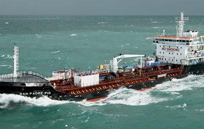 Nigeria : l'affaire du pétrolier suisse saisi depuis janvier 2018 pourrait se retrouver au Tribunal international du droit de la mer