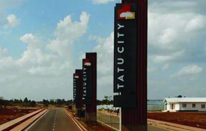 Kenya : les premières installations de panneaux solaires dans le parc industriel de Tatu City sont opérationnelles