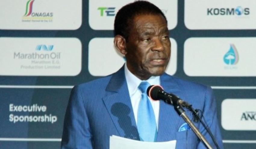 Guinée équatoriale: Teodoro Obiang Nguema plaide pour des «politiques communes» dans le domaine des hydrocarbures en Afrique