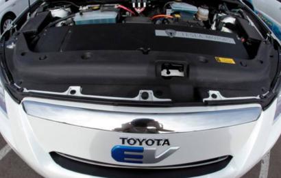 Toyota met en usage libre près de 24 000 brevets pour démocratiser les technologies des véhicules électrifiés