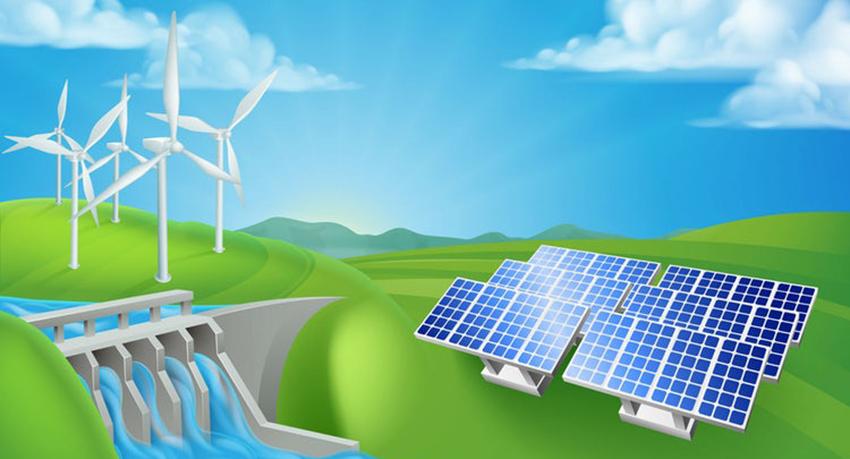 Le groupe Edmond de Rothschild présente les pays les plus performants au monde en matière de transition énergétique