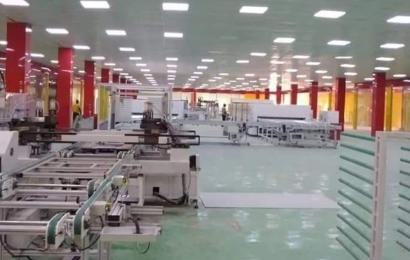 Nigeria : une usine de fabrication de panneaux solaires fonctionnelle dans la ville de Maiduguri