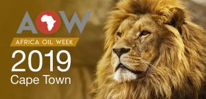 Africa Oil Week 2019 @ Cape Town International Convention Centre (CTICC)