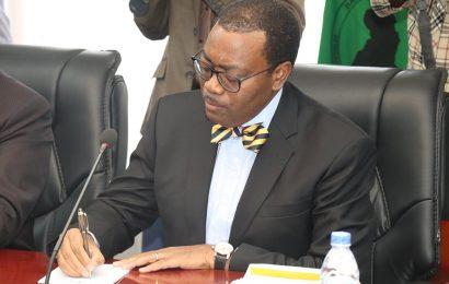 Centrafrique: la BAD compte investir 18,7 millions de dollars dans le secteur de l'énergie