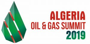 Algeria Oil and Gas Summit 2019 @ Alger, Algérie