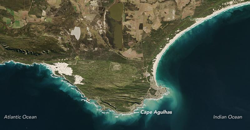 Afrique du Sud/Prospection de pétrole et de gaz en mer: campagne sismique 2D en projet sur une superficie de 11 000 km