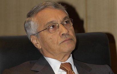 Algérie: l'ancien ministre de l'Energie Chakib Khelil à nouveau dans l'étau de la Justice pour des soupçons de corruption à la Sonatrach
