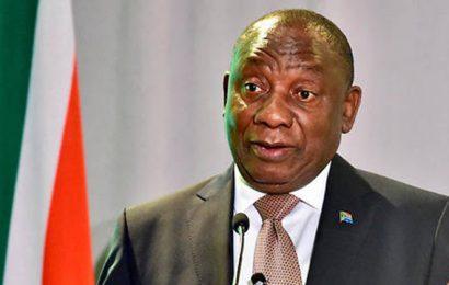 Afrique du Sud: le chef de l'Etat promet de sauver la compagnie publique de distribution de l'électricité