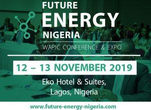 Future Energy Nigeria @ Eko Hotels & Suites Lagos