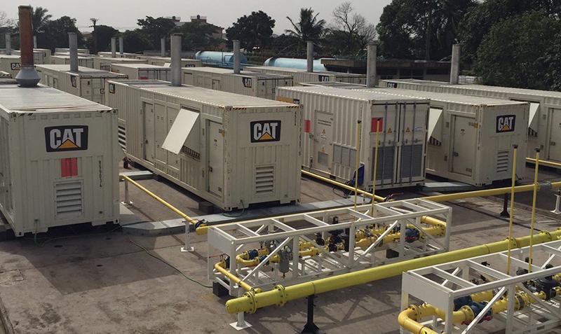 Cameroun : les ventes de gaz du champ Logbaba en hausse de 173% au premier trimestre 2019