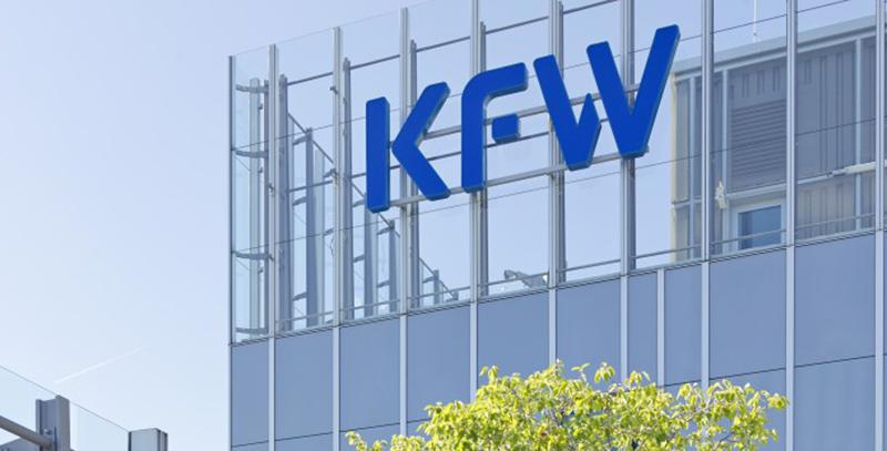 La banque publique allemande KfW prévoit d'émettre six milliards d'euros d'obligations vertes en 2019