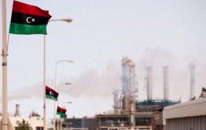 Libye: plus de 1,5 milliard de dollars de revenus pétroliers en mars 2019