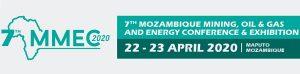 7e Conférence et exposition sur les mines, le pétrole, le gaz et l'énergie au Mozambique (MMEC 2020) @ Joaquin Chissano International Conference Center