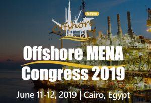 Offshore MENA Congress 2019 @ Hotel Novotel Cairo Airport