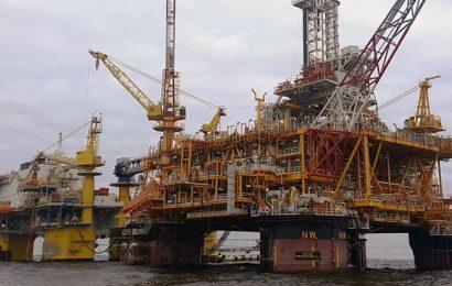 Le Congo Brazzaville produit 360 000 barils de pétrole brut par jour (données BAD)
