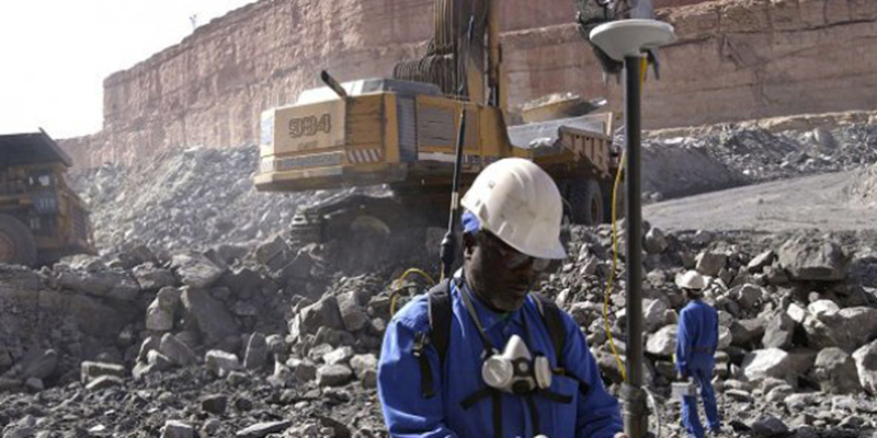 Niger/Uranium: situation «très préoccupante» pour la Cominak, filiale du groupe français Orano (ministre des Mines)