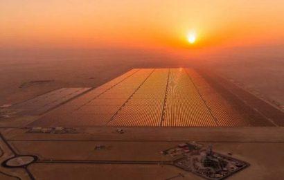 Egypte : le parc solaire de Benban sera complètement opérationnel en 2019 (gouvernement)