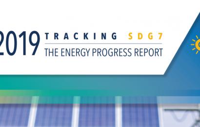 Les régions et les pays d'Afrique subsaharienne sont ceux qui progressent encore moins vite en matière d'accès à l'énergie (rapport)