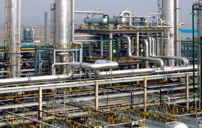 Algérie : la réhabilitation de la raffinerie Sidi R'cine achevée