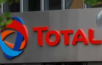 Hydrocarbures: Total propose 8,8 milliards de dollars pour les actifs d'Anadarko dans quatre pays africains