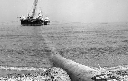 Depuis l'entrée en service du gazoduc Enrico Mattei en 1983, l'Algérie a livré à l'Italie 614,7 milliards de m3 de gaz naturel (Sonatrach)