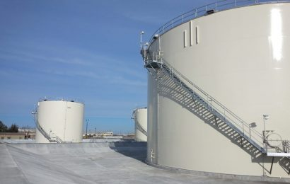 Cameroun: la SCDP planifie la construction de deux bacs de stockage de gasoil d'un volume de 10 000 m3 chacun à Bafoussam et Yaoundé