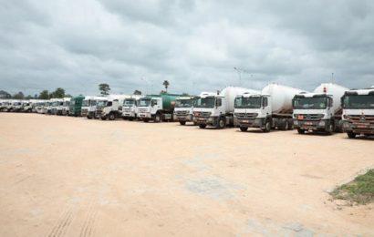 Côte d'Ivoire: la Gestoci approvisionne quotidiennement 41 camions-citernes de produits pétroliers en provenance du Mali