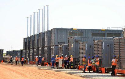 Burkina Faso: une centrale thermique de 50 MW pour améliorer l'offre d'électricité à Ouagadougou