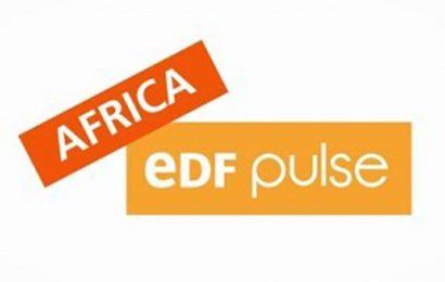 La soumission des projets à l'édition 2019 du concours EDF Pulse Africa ouverte du 29 mai au 08 juillet
