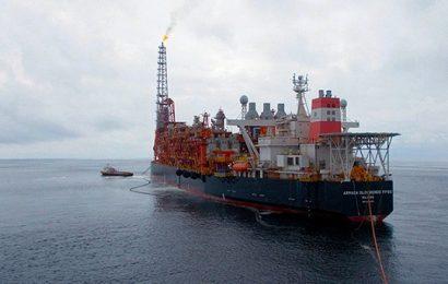 Angola : le prospect Agidigbo contiendrait 300 à 400 millions de barils de pétrole léger en place (Eni)