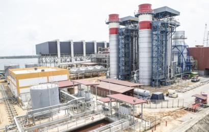Côte d'Ivoire: 150 millions d'euros de la BAD pour le projet de centrale à gaz d'Atinkou (390 MW) et l'extension de la centrale à gaz d'Azito