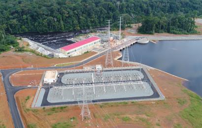 Cameroun : Hydro Memve'ele ne verra pas le jour