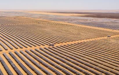 Egypte/Parc solaire de Benban: les centrales de Scatec Solar en production fournissent déjà 195 MW