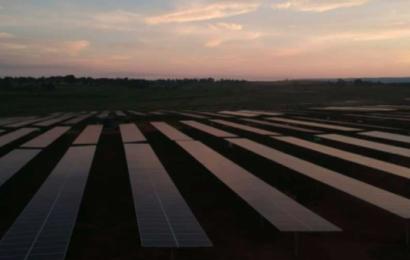 Ouganda : la centrale solaire de Bufulubi opérationnelle