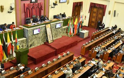 Ethiopie: le projet de création d'une autorité de régulation du pétrole et des produits pétroliers approuvé par le Parlement