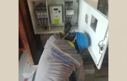 """Cameroun/Electricité : """"environ 4 000 compteurs prépayés"""" installés à fin avril 2019 (Eneo)"""