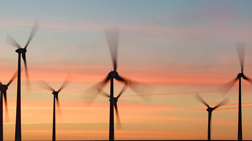 Afrique du Sud: la livraison de la ferme éolienne d'Oyster Bay prévue au second trimestre 2021