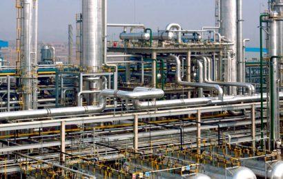 La deuxième raffinerie de l'Angola sera construite dans la province du Cabinda