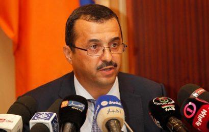 L'Algérie demande à voir la confirmation de la cession des actifs africains d'Anadarko à un autre opérateur avant leur reprise par Total