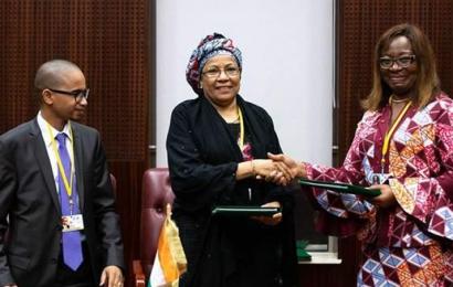 Niger: 128,8 millions de dollars de la BAD pour le projet d'appui au programme Kandadji