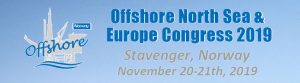 Offshore North Sea & Europe Congress 2019 @ Stavanger, Norvège