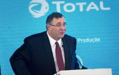 Hydrocarbures/Rachat des actifs d'Anadarko en Algérie : pour le PDG de Total, «il ne faut pas s'inquiéter outre mesure»