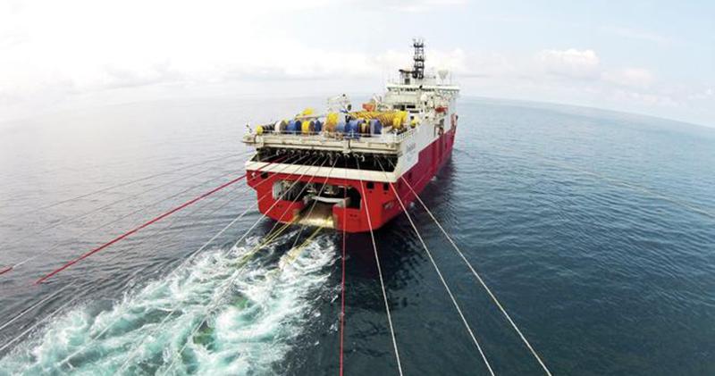 Shearwater GeoServices sélectionné par Woodside pour mener une étude sismique 3D dans trois blocs pétroliers au large du Sénégal