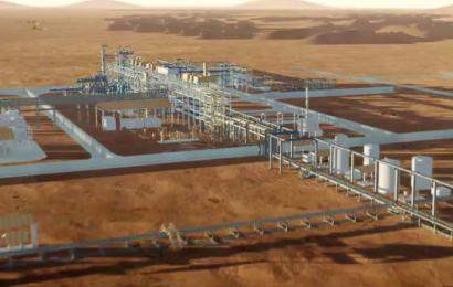 Tunisie : le projet de développement gazier de Nawara opérationnel en octobre 2019 (gouvernement)