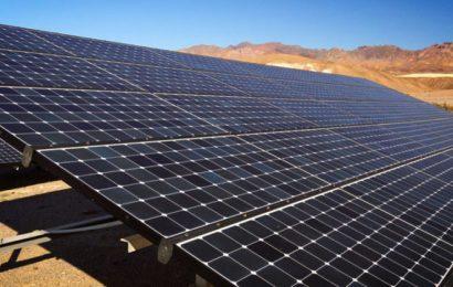 Angola: les compagnies pétrolières Eni et Sonangol vont construire une centrale solaire de 50 MW dans le sud du pays