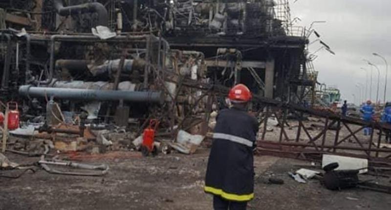 """Suspension des activités à l'unique raffinerie du Cameroun pour """"cas de force majeure"""""""