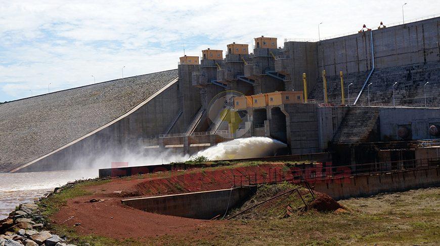 Cameroun/Hydroélectricité : accord entre Eneo et EDC sur les droits d'eau