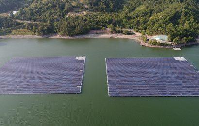 Malawi: le développeur allemand Droege Energy va construire une centrale solaire flottante de 20 MW